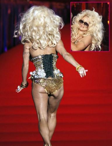 Pamela anderson fotos de personas famosas desnudas 80
