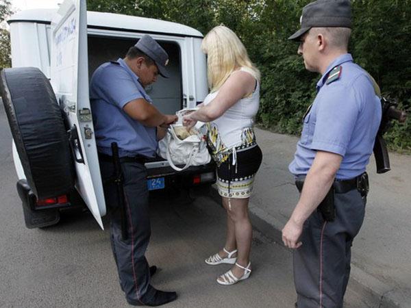 prostitutas encarceladas prostitutas el puig