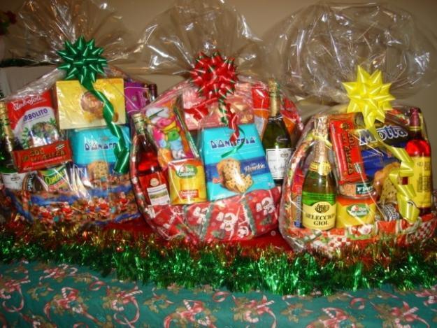 Acuerdan el precio de seis productos dulces para navidad for Productos de navidad
