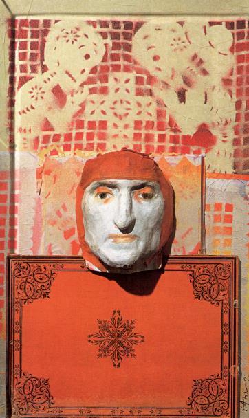 Otra lección de anatomía: máscaras y ensambles de Carlos Alonso ...