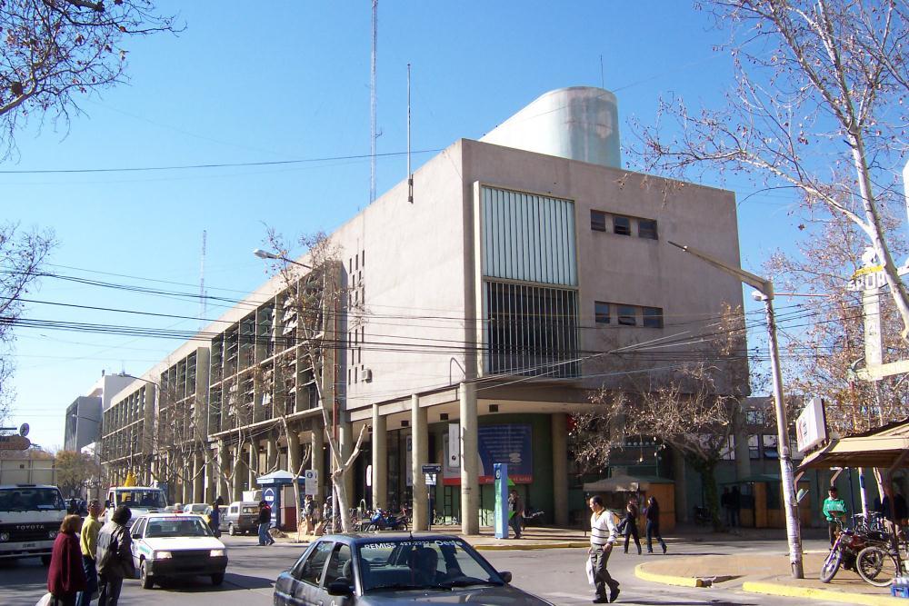 Arquitectura Brutalista En Argentina Page 3 Skyscrapercity