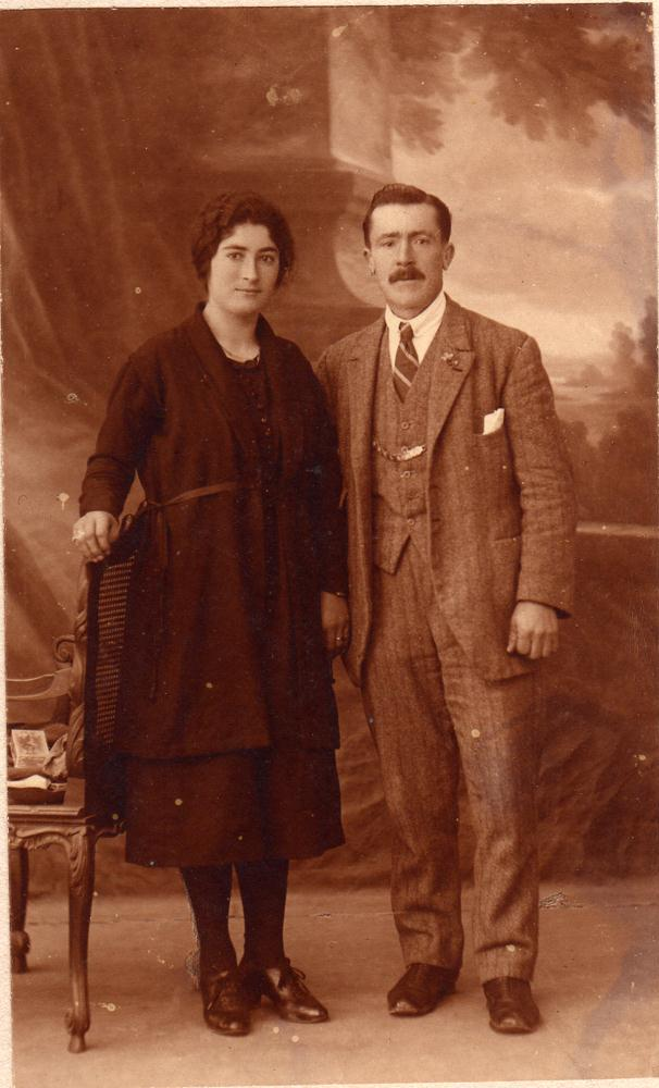 Marian y mariel biografia