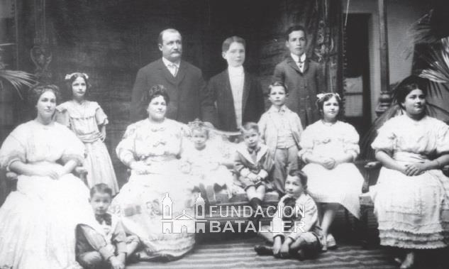 Nacimiento, apogeo y decadencia de grandes bodegas sanjuaninas ...