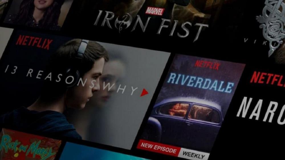 Netflix: ahora se puede bajar las series de automáticamente - Diario