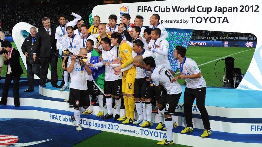 La FIFA reconoció a un solo club sudamericano como bicampeón
